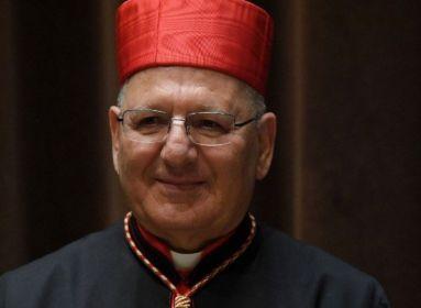Louis Raphael Sako