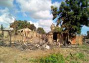 Nigeria romok a fulánik után WWM