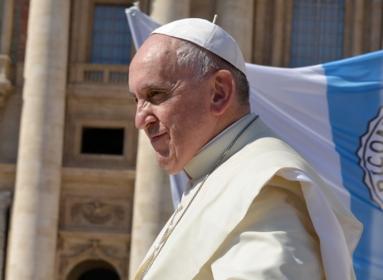 Mitől függ, hogy hova látogat a pápa?