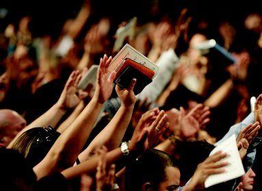 A jubileumi Dics-Suli remek képzés a keresztény könnyűzenében