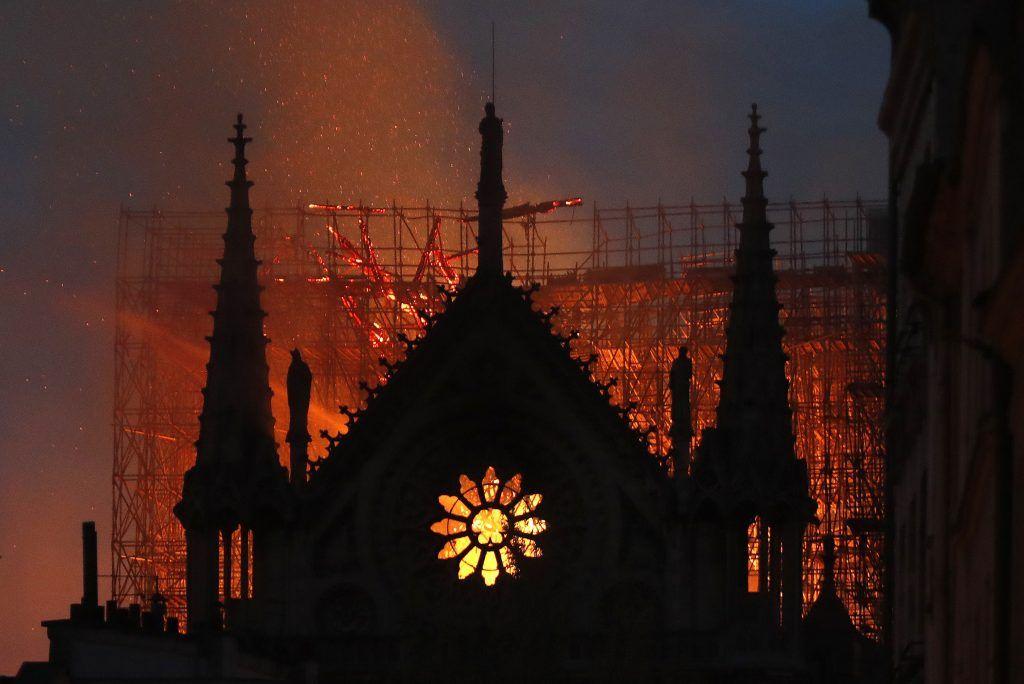 Egyre nő a keresztényellenesség Franciaországban - krónikák