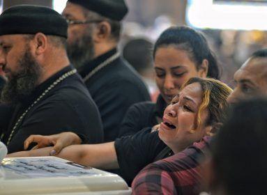Ötezer kopt család kitoloncolását tervezi Németország