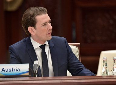 Osztrák kancellár: További szigorításokra van szükség!