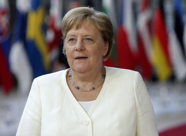 Merkel: A németek mindig hálásak lesznek Magyarországnak