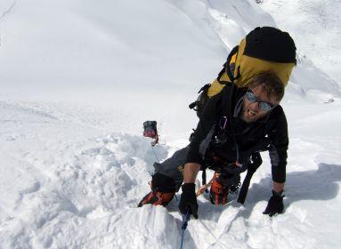 Holtan találták egy szakadékban Török Zsolt aradi hegymászót