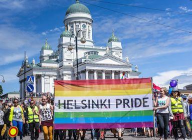 Finnország: gyűlöletbeszéddel vádolnak egy finn keresztény politikust egy bibliai idézet megosztásáért