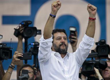 """,,Salvini ideje nemsokára eljöhet"""""""