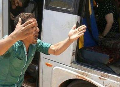 Ahol hősök a buszsofőrök – Busztámadás Kenyában