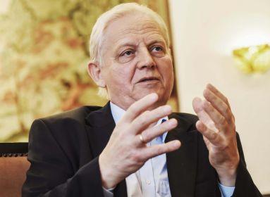 Tarlós István 9 éve 50 pontban