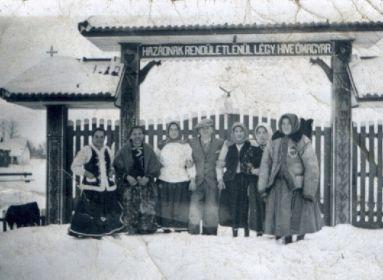 Földönfutó székelyek I.: 75 éve menekültek a bukovinai székelyek Bácskából