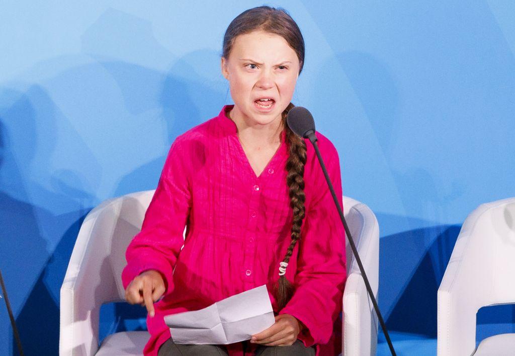 """Képtalálat a következőre: """"Gréta Thunberg"""""""