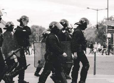 2006. október 23.: Tüntetésből rémálom