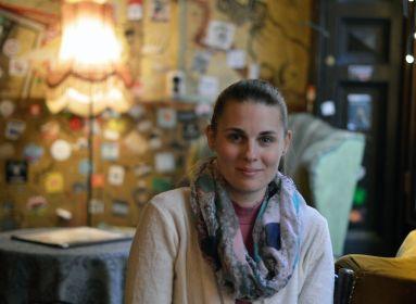 """""""Otthonom a Vajdaság"""" – interjú Fehér Nórával"""