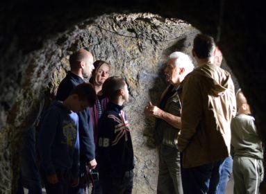 Az Ördög-orom titka – Rejtélyes második világháborús óvóhelyet őriznek a sziklák