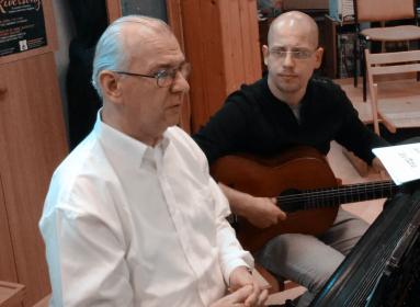 Melyik zene méltóbb Istenhez