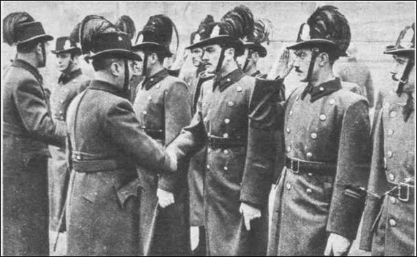 """""""Isten veled, Aladár!"""" – avagy a magyar közigazgatás és a holokauszt"""
