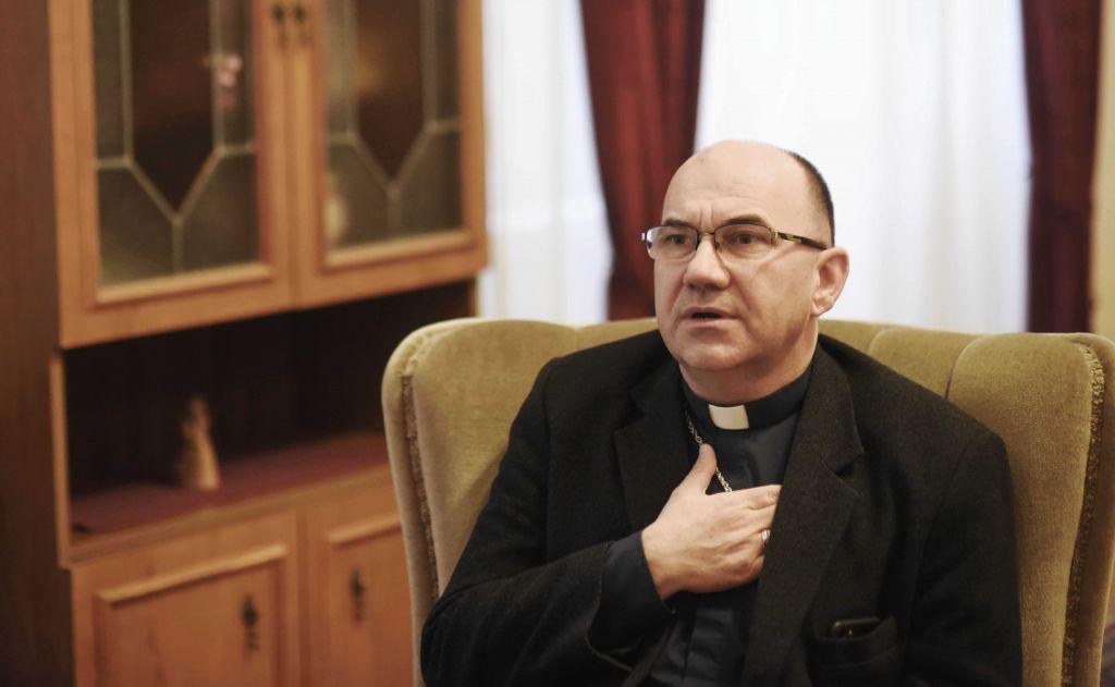 Marton Zsolt váci püspök augusztus 20-án hangsúlyozta: a házasság nem gyermeke, hanem szülője a civilizációnak.