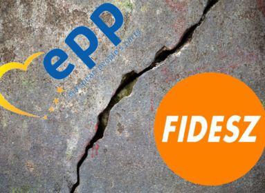 Szakértő: ha a Fidesz kilép a néppártból, mások is követhetik