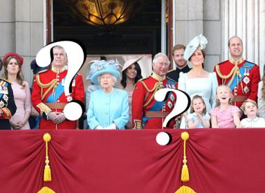 Mi történt a brit királyi családdal?