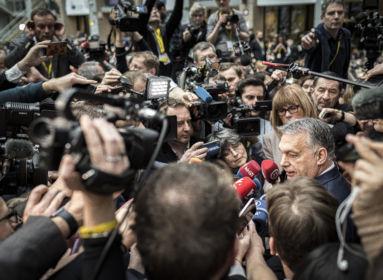 Ismét az uniós döntéshozatal középpontjában Orbán Viktor