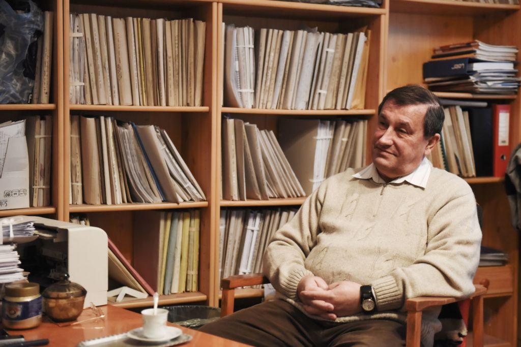 Iványi János