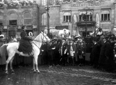 Trianon 100 - Ingyenes filmek a Budapesti Távmoziban