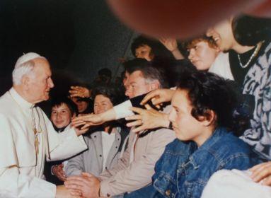 Budapest megér egy misét Ferenc pápával