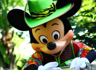 Egy forró férfibarátság titkai – a Disneytől, gyerekeknek