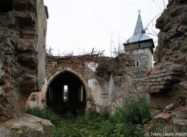 A magyar múlt megmentéséért küzd egy maroknyi műemlékes szakember