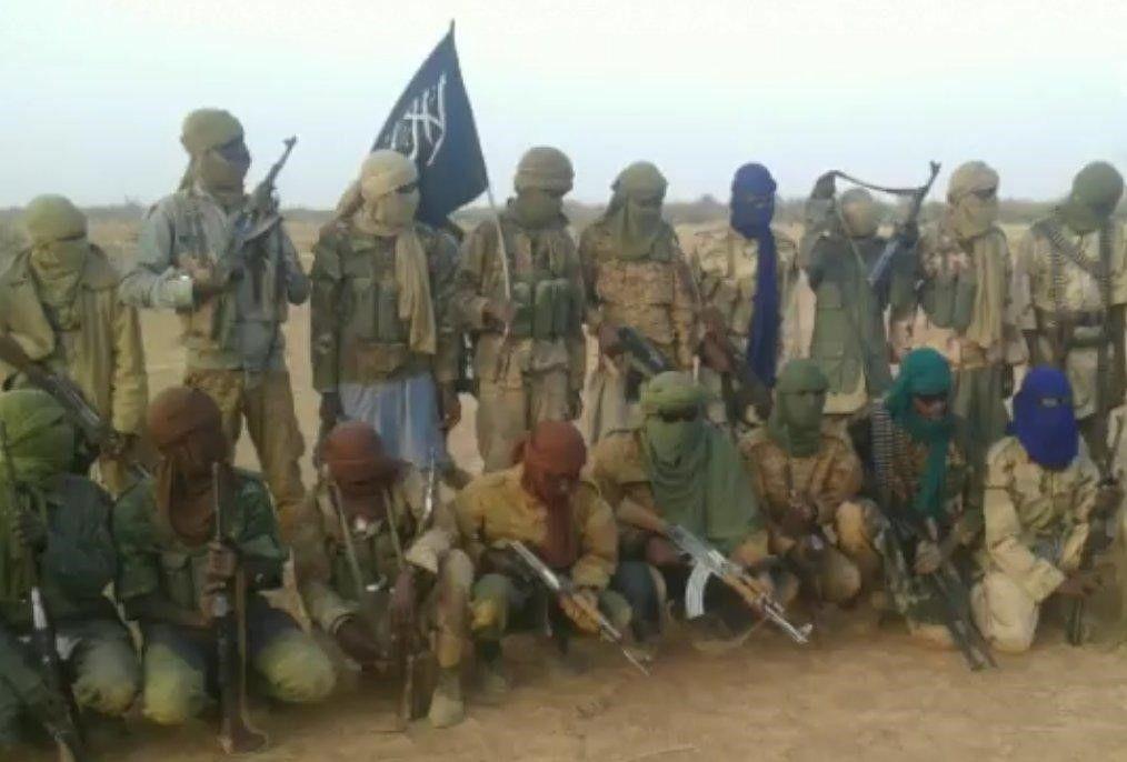 iszlamisták terrorizmus afrika burkina faso