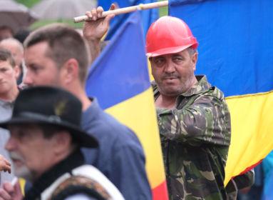 Csődöt mondott a románok trianoni ünnepsége