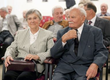 Elhunyt Göncz Árpádné, a néhai köztársasági elnök özvegye