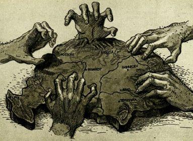 Szemétbe a trianoni diktátummal!