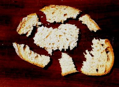 A Tápláló szent kenyér című dal bejárta a Kárpát-medencét