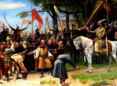 4500 éve alakult ki az Árpád-házi dinasztia
