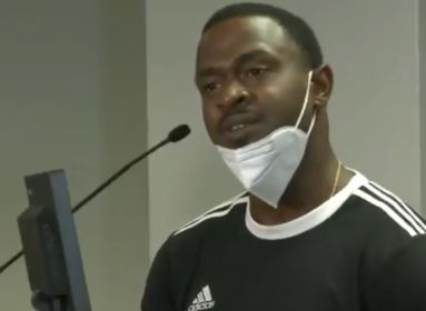 """""""Megöltetek egy gyereket!"""" – sokkoló fordulatot vett a BLM mozgalom"""
