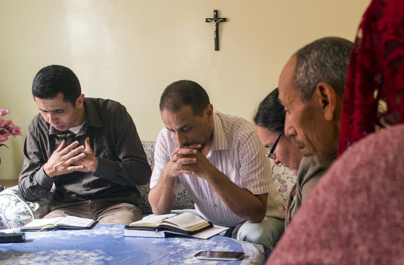 Mindennapos letartóztatással és zaklatással szembesülnek a marokkói keresztények
