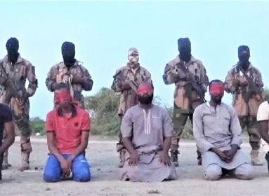 Keresztény tanulót lőtt fejbe a Boko Haram gyerekkatonája