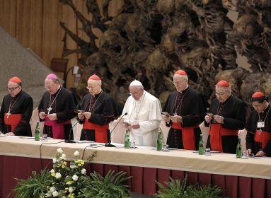 Újabb fontos vatikáni testület tagjává nevezte ki a pápa Erdő Pétert