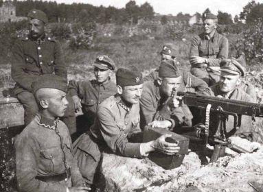 A lengyel katonák és a magyar fegyverek mentették meg Európát a bolsevizmustól