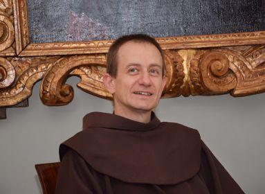 Dobszay Benedek ferences szerzetes levele a Vasárnapnak