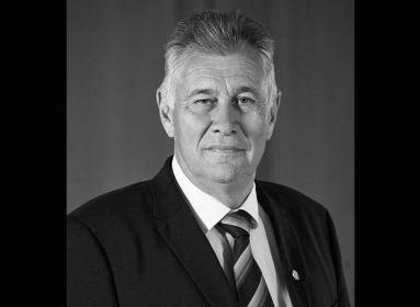 Elhunyt a Szabolcs-Szatmár-Bereg Megyei kórház igazgatója