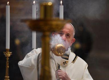De, Ferenc pápa sajnos tényleg azt mondta