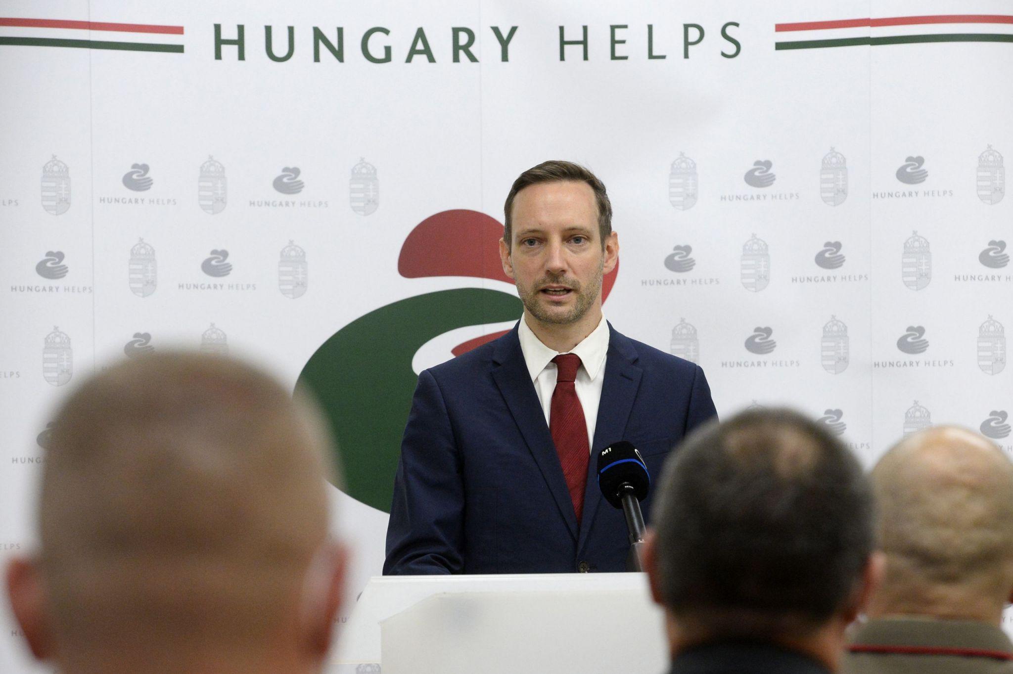 Adományt küld Magyarország a Jemenben élő zsidó közösségnek