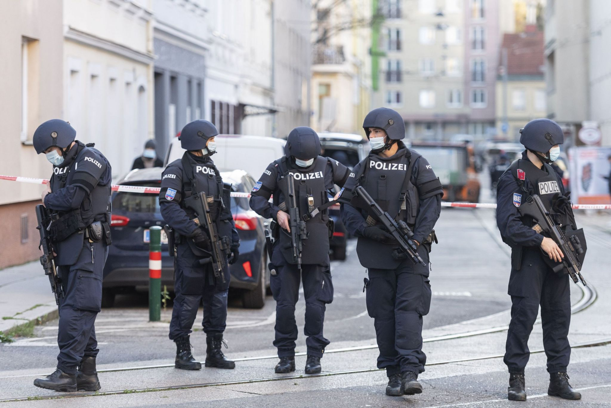 Újabb információk derültek ki a bécsi mészárlásról