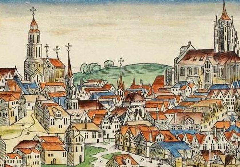 A középkori budai zsinagóga hamarosan feltárhatja titkait