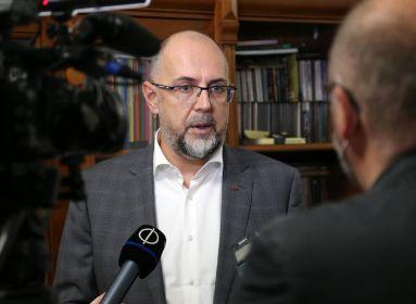 Románia megunta a halogatást