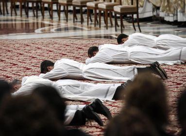 Papszentelések országszerte - bővül a katolikus egyház