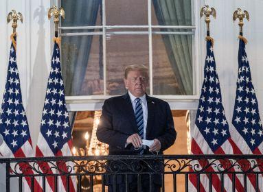 Donald Trump utolsó döntéseként meghirdette az emberi élet szentségének napját