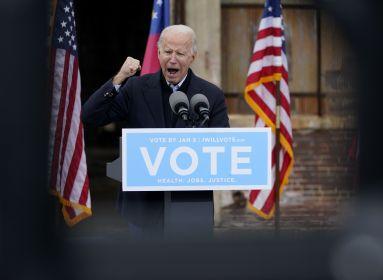 Egyértelműen életellenes fordulatot hoz Joe Biden elnöksége